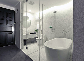 卫生间地面防水做多高 卫生间墙面防水高度