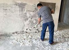 自己动手怎么砌墙 自己动手拆墙注意事项