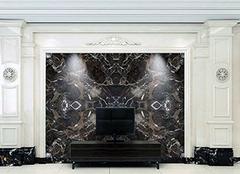 客厅背景用大理石好吗 大理石背景墙多少钱