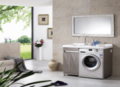 洗衣机接水龙头漏水怎么办  洗衣机接水龙头怎么接