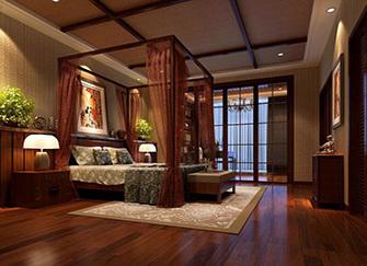 东南亚风格元素有哪些  东南亚风格装修案例
