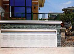 车库门2米5宽够吗 自动车库门一般多少钱