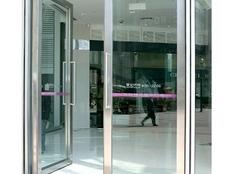 玻璃门把手松了怎么修 玻璃门的把手安装方法