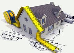 装修公司是如何计算收费面积的 装修房子面积怎么算