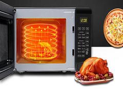 微波炉可以当烤箱用吗  微波炉与烤箱哪个好