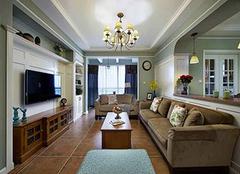 装修客厅用什么颜色好 今年家装流行什么颜色