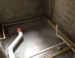 水电安装报价组成  水电安装的注意事项