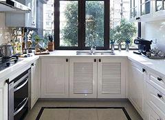 厨房装修注意事项及细节 装修厨房需要注意什么