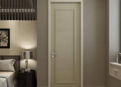 实木复合门一般多少钱 1000以下的实木复合门好不好