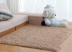 干洗店洗地毯多少钱 家里地毯如何清洁