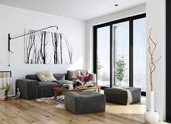 北欧风格和现代简约哪个好看 现代简约风配什么颜色地板