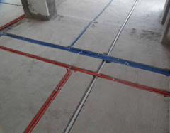 100平米改水电多少钱  水电改造的注意事项