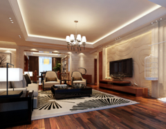 客厅空间小怎么装修  客厅太小怎么利用空间