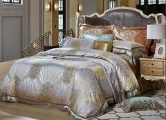 床上用品十大名牌排名 罗莱家纺床上用品价格