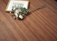 竹地板如何保养 竹地板可以重新油漆吗