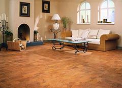 软木地板适合地暖吗 粘贴软木地板地暖会不会起胶