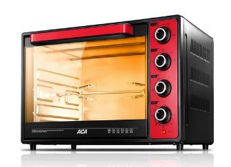 家用电烤箱什么牌子的好 如何选择家用烤箱