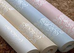 进口无纺布墙纸价格 玛堡壁纸是纯进口的吗