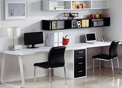 写字台的高度是多少 书桌和椅子的高度差