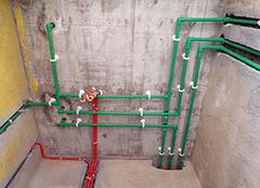 水电装修全包多少钱  2018水电装修全包价格清单