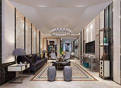 2018流行的地面瓷砖颜色 客厅地砖选什么材质好