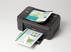打印机上扫描仪怎么用 怎么添加打印机扫描仪