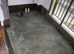 阳台需要做防水吗 阳台做防水需要多少钱