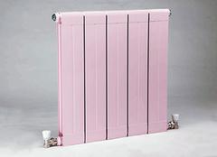 家用暖气片价格 100平米需要多少暖气片