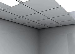 石膏板吊顶裂缝的原因  石膏板裂缝怎么处理