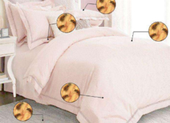 怎么判断床上有没有螨虫 床垫除螨虫的简单方法