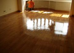 實木地板打蠟有必要嗎 木地板保養用蠟還是油