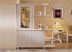 门厅柜放家里什么地方好 门厅柜放镜子好吗