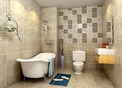 卫生间位置风水禁忌 卫生间在哪个方位好