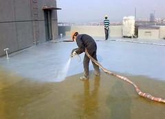樓頂防水100平方多少錢 樓頂防水多少錢一平米