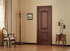 安裝門多少錢一扇 實木門安裝注意什么