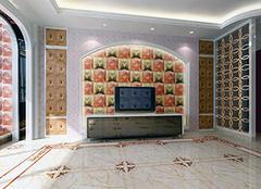 马赛克瓷砖好吗 马赛克瓷砖每平方价格