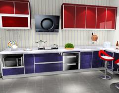 小厨房怎样装修好  2018厨房装修事项有哪些