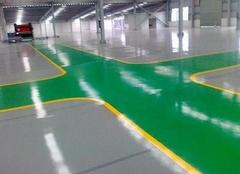 环氧地坪多少钱一平米 环氧树脂地坪漆报价