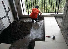 泥瓦施工步骤 泥瓦施工注意点