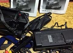 索尼摄影机使用教程 索尼摄像机怎么看回放