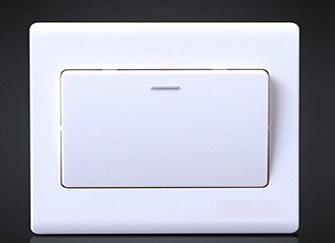开关面板怎么拆  三个按钮的开关怎么拆