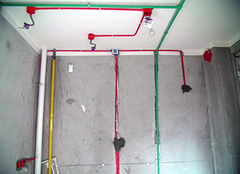 装修时水电改造注意事项 毛坯房改水电注意事项