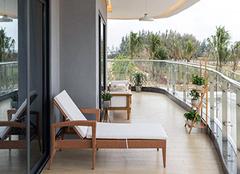 怎么量阳台面积 有弧度的阳台怎么量面积