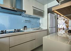 厨房墙面防水做多高 国家标准厨房防水高度
