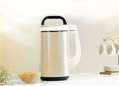 豆浆机和破壁机的区别,豆浆机和破壁机谁更实用