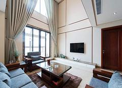 怎样选择客厅窗帘 客厅阳台窗帘怎样搭配