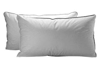 枕芯用什么填充物好 枕头荞麦还是决明子好