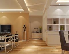 80平米两室两厅怎样装修好  80平米装修多少钱