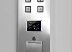电梯门禁系统原理 电梯门禁控制器价格