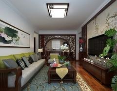 100平米简单装修全包多少钱 100平米房屋装修材料报价预算清单